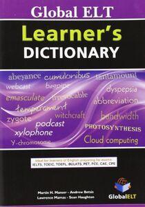 Global Elt. Learner's dictionary