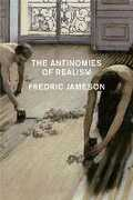 Libro in inglese The Antinomies of Realism Fredric Jameson