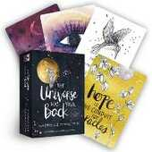 Libro in inglese The Universe Has Your Back: A 52-card Deck Gabrielle Bernstein