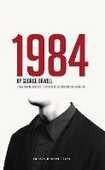 Libro in inglese 1984 Nineteen Eighty-Four George Orwell Duncan Macmillan