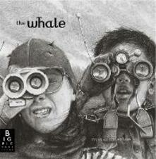 The Whale - Ethan and Vita Murrow - cover