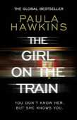 Libro in inglese The Girl on the Train Paula Hawkins