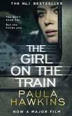 Libro in inglese The Girl on the Train: Film tie-in Paula Hawkins