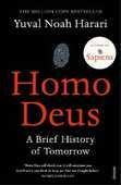 Libro in inglese Homo Deus: A Brief History of Tomorrow Yuval Noah Harari