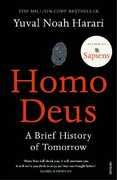 Libro in inglese Homo Deus: A Brief History of Tomorrow Yuval Noah Harari