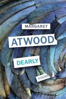 Dearly: Poems - Margaret Atwood - cover