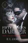 Libro in inglese Fifty Shades Darker: Official Movie Tie-in Edition, Includes Bonus Material E. L. James