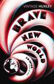 Libro in inglese Brave New World Aldous Huxley