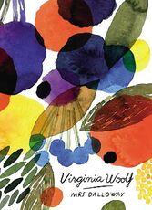 Libro in inglese Mrs Dalloway (Vintage Classics Woolf Series) Virginia Woolf