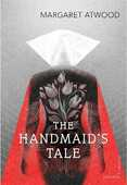Libro in inglese The Handmaid's Tale Margaret Atwood
