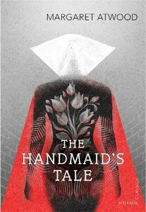 Libro in inglese The Handmaid's Tale  - Margaret Atwood