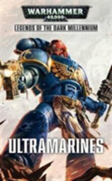 Ultramarines - Various - cover