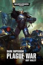 Dark Imperium Plague War: Plague War
