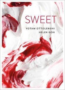 Sweet - Yotam Ottolenghi,Helen Goh - cover