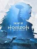 Libro in inglese The Art of Horizon: Zero Dawn Paul Davies