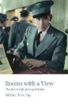 Rooms with a View: The Secret Life of Grand Hotels - Adrian Mourby - cover