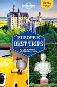 Libro in inglese Lonely Planet Europe's Best Trips Lonely Planet