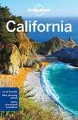 Libro in inglese Lonely Planet California Lonely Planet Andrea Schulte-Peevers Brett Atkinson