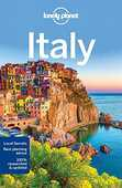 Libro in inglese Lonely Planet Italy Lonely Planet Gregor Clark Cristian Bonetto