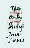 Libro in inglese The Only Story Julian Barnes