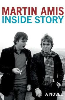 Inside Story - Martin Amis - cover