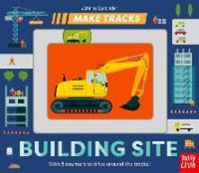 Make Tracks: Building Site - cover