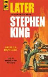 Libro in inglese Later Stephen King