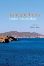 Transpositions: Migration, Translation, Music