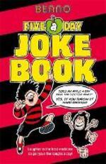 Beano Five-a-Day Joke Book