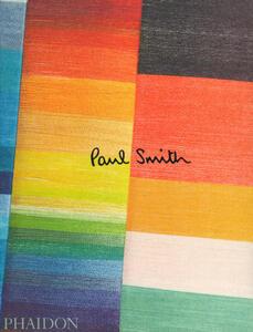 Libro in inglese Paul Smith