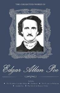 Libro in inglese The Collected Works of Edgar Allan Poe Edgar Allan Poe