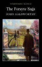 Libro in inglese The Forsyte Saga John Galsworthy