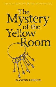Libro in inglese The Mystery of the Yellow Room  - Gaston Leroux