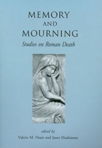 Libro in inglese Memory and Mourning: Studies on Roman Death