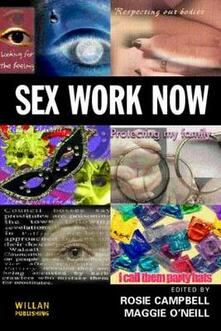 Sex Work Now - cover