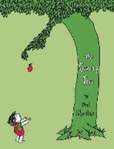 Libro in inglese The Giving Tree  - Shel Silverstein