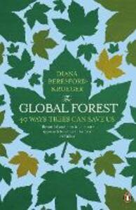 Ebook Global Forest Diana Beresford Kroeger