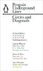 Circles and Diagonals: Penguin Underground Lines