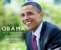 Libro in inglese Obama: An Intimate Portrait: The Historic Presidency in Photographs Pete Souza