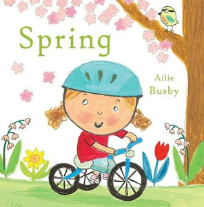 Libro in inglese Spring  - Childs Play International