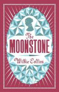 Libro in inglese The Moonstone  - Wilkie Collins