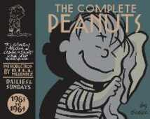 Libro in inglese Complete Peanuts 1963-1964 V7 Charles M. Schulz