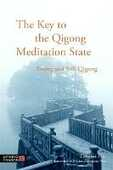 Libro in inglese The Key to the Qigong Meditation State: Rujing and Still Qigong Tianjun Liu
