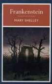Libro in inglese Frankenstein Mary Wollstonecraft Shelley