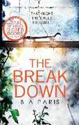 Libro The breackdown B. A. Paris