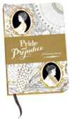 Libro in inglese Pride and Prejudice: A Colouring Journal Jane Austen