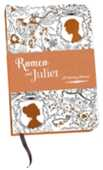 Libro in inglese Romeo and Juliet: A Colouring Journal William Shakespeare