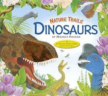 Nature Trails: Dinosaurs - Maurice Pledger - cover