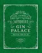 Libro in inglese The Curious Bartender's Gin Palace Tristan Stephenson