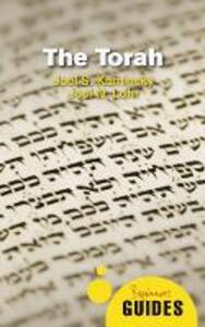 The Torah: A Beginner's Guide - Joel S. Kaminsky,Joel N. Lohr - cover